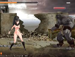 Кёко - безумный воин играть