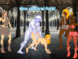 Призрак мачо онлайн
