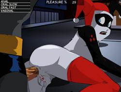 Бэтмен наносит ответный удар играть